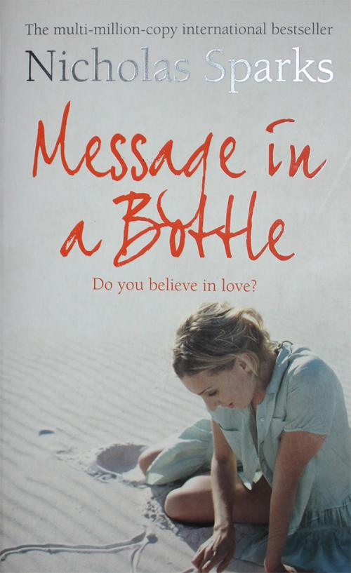 Message in a Bottle (Nicholas Sparks)