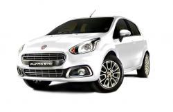 Fiat Punto Evo Dynamic Petrol Engine - (FIAT-002)