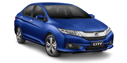 Honda City 1.5 VX MT 1497cc - (HONDA-021)