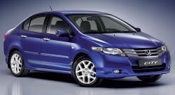 Honda City 1.5 VX CVT 1497cc - (HONDA-022)