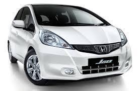 Honda Jazz 1.2 VCVT 1199cc - (HONDA-027)