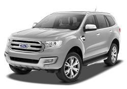 Ford Endeavour 3.2-litre AT Trend - (FD-028)