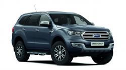 Ford Endeavour 3.2-litre AT Titanium - (FD-029)