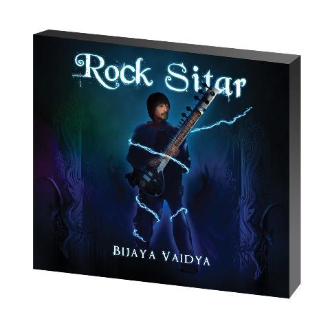 Rock Sitar