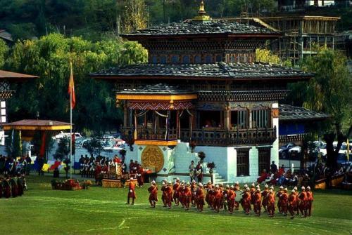 Bhutan Trekking Programmes