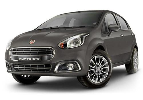 Fiat Punto Evo Emotion (Petrol Engine) - (FIAT-003)