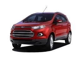 Ford EcoSport 1.5 Petrol MT Trend - (FD-031)