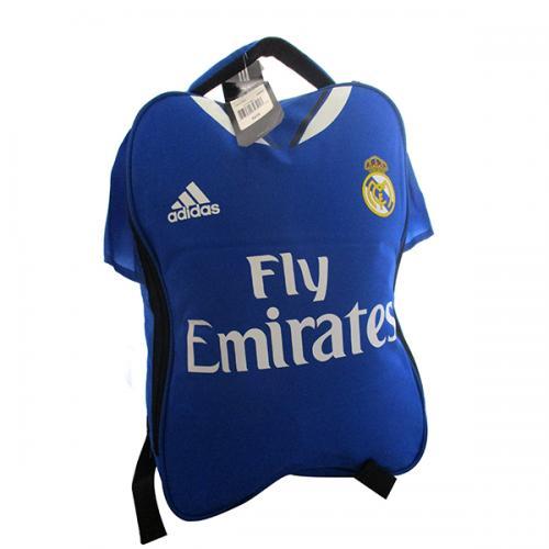 Real Madrid Club T-Shirt Bag (RB-SPORT-0035)