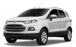 Ford EcoSport 1.5 Diesel MT Titanium - (FD-036)