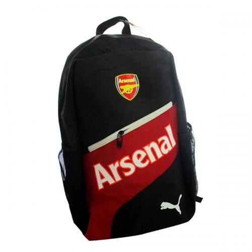 Arsenal Club School Bag - (RB-SPORT-0036)