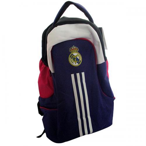 Real Madrid School Bag - (RB-SPORT-0037)