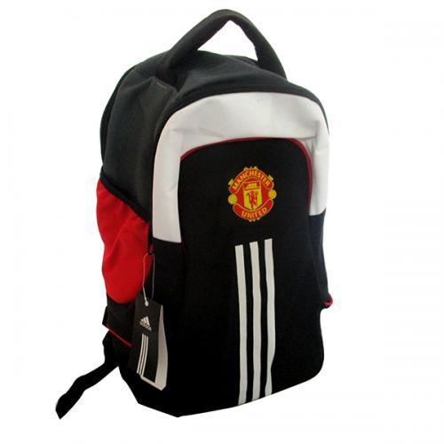 Manchester United School Bag - (RB-SPORT-0038)