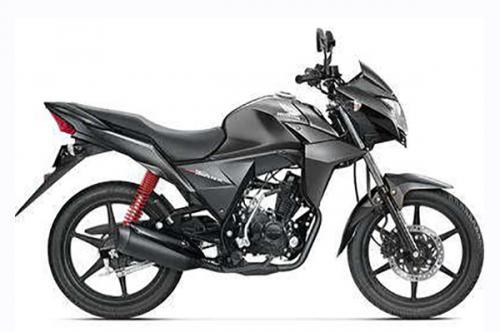 Honda CB Twister DSS - (HONDA-004)
