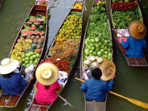4 Nights 5 Days AMAZING THAILAND (Bangkok & Pattaya)