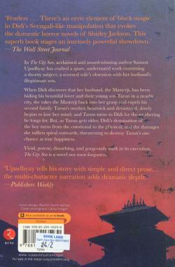 The City Son:A Novel (Samrat Upadhyay)