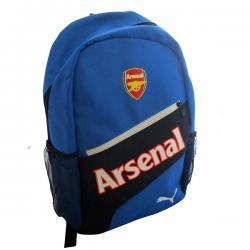 Blue Arsenal Club School Bag - (RB-SPORT-0040)