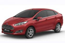 All New Ford Fiesta 1.5L (Diesel) Ambiente - (FD-041)