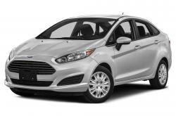 Ford Fiesta 1.5 L (Diesel) Titanium - (FD-042)