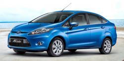 Ford Fiesta 1.5 L (Diesel) Trend - (FD-043)