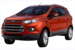 Ford EcoSport 1.0L Petrol EcoBoost Trend Plus M/T - (FD-044)