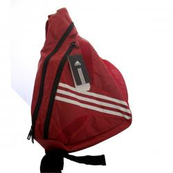 Adidas Red Side Sports Bag - (RB-SPORT-0044)
