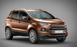 Ford EcoSport 1.5L Diesel Trend Plus M/T - (FD-045)