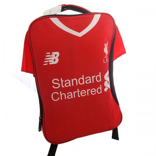 Liverpool Club T-Shirt Bag - (RB-SPORT-0045)
