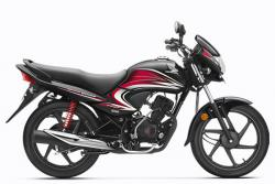 Honda Dream Yuga 110cc - (HONDA-005)