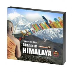Chants of Himalaya