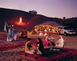 3 Nights 4 Days DAZZLING DUBAI