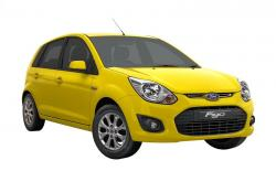All New Figo 1.2 L Petrol Trend