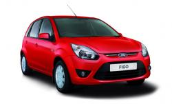 All New Figo 1.5L Diesel Base - (FD-006)
