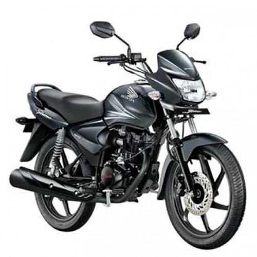 Honda CB Shine DRS - (HONDA-007)