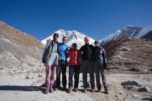 23 Days / 22 Nights - Makalu Base Camp Trek