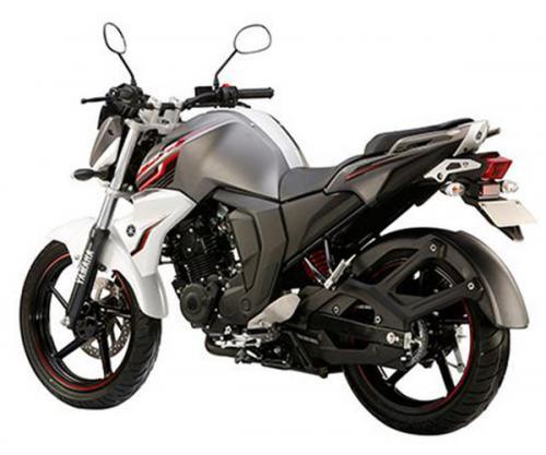 Yamaha FZS FI - (YAMAHA-FZS-FI)