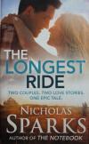 The Longest Ride (Nicholas Sparks)