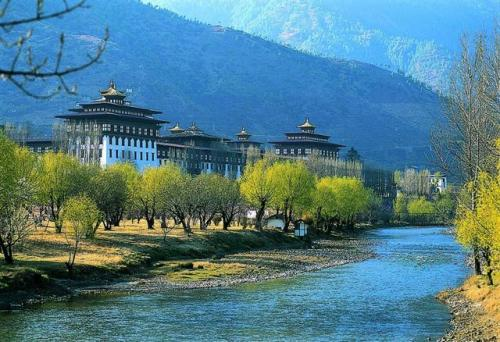 Bhutan Mountain Journeys