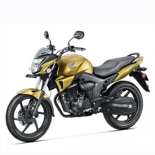 Honda CB Trigger 150cc - (HONDA-009)
