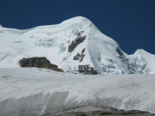 Mera Peak Base camp Trek