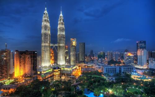 3 Nights 4 Days EXPERIENCE MALAYSIA