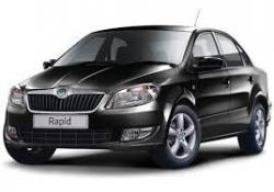 Skoda Rapid Elegance Plus A/T Diesel - (SKODA-011)