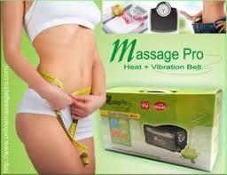 Massage Pro, Slim Belt