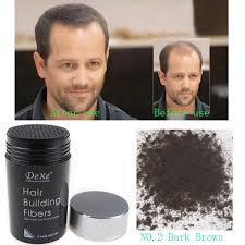 Hair Bulding Fiber