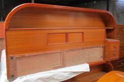 Box Bed - (RD-035)