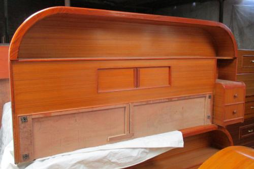 Box Bed - Small - (RD-037)