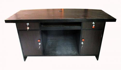 Chinese Style Office Table - (Small) - (RD-048)