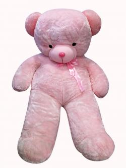 Pink Soft Teddy Bear - (HH-005)