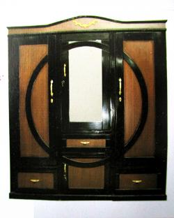 Three Piece Cupboard - 10% OFF - (RD-050)