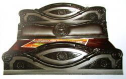 Dhanush Box Bed - (RD-054)