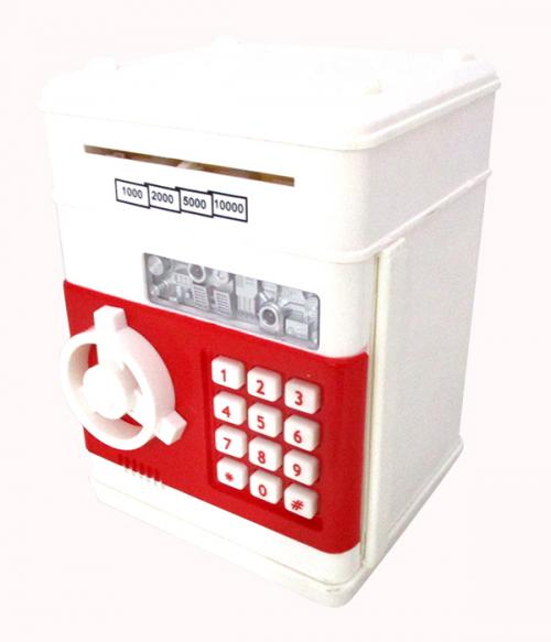 Number Bank Kid Toy - (HH-009)